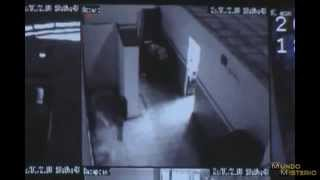 Strange Creatures Demons captured on video horror videos ghosts real life