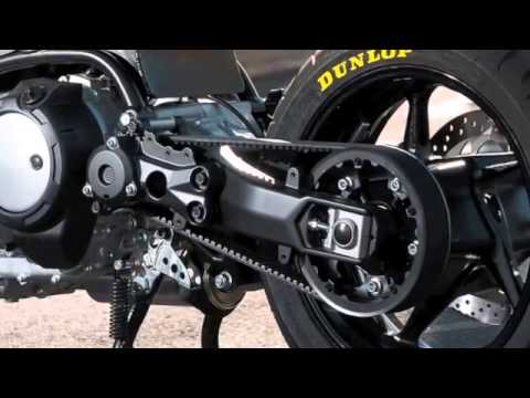 2012 Yamaha Tmax 530 HyperModified by Roland Sands extended photo compilation