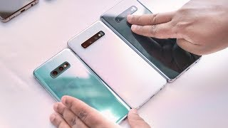 Samsung Galaxy S10: 9 ways it has improved over the S9