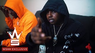 """Talibando - """"Ghetto Brothers"""" feat. Rio Da Yung OG (Official Music Video - WSHH Exclusive)"""