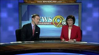 WTVC: NewsChannel 9 At 11pm Open--12/14/18