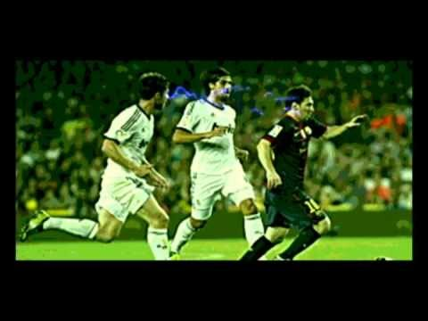 Real Madryt vs Barcelona1-1,Gran Derbi  2013r,First Gran Derbi in 2013, Real Madrid vs Barcelona
