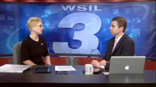 WSIL-TV Coverage of Autism Awareness Month