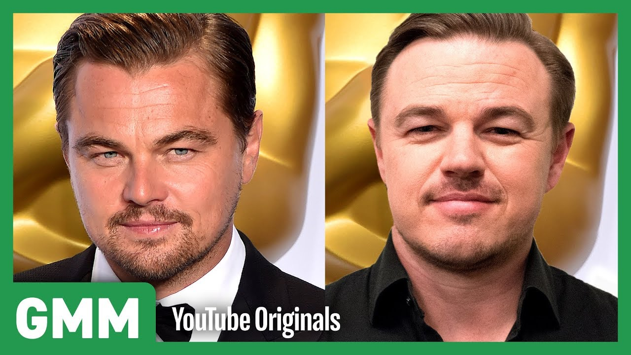 celebrity lookalike guessing game youtube