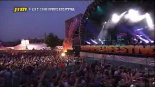 MILK INC - Run  [Live At JimTV Summerfestival Antwerpen 2010]