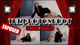 HOW TO POSE people who are not models (insecurities EXPOSED!)