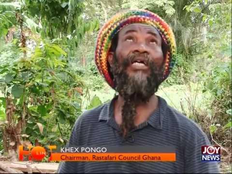 Herbs from God   Hotline Documentary 18 7 16
