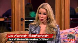 'Real Housewives ofmi' Star: Takes Advantage Of Women