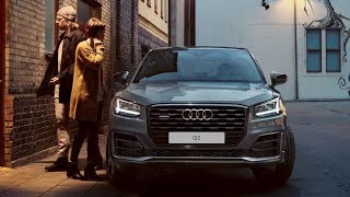 New Audi Q2 2018 India |Launch Date |Specifications |Features |Interior |First Look