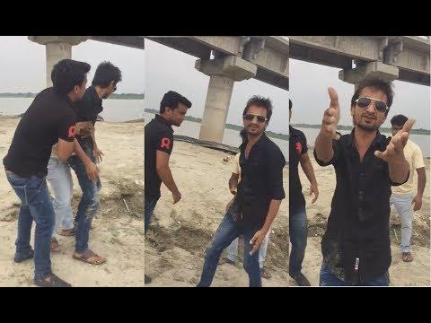 Nagar palika ko bulao feat ma ka bh**da compilation feat Shahid Alvi Part 2
