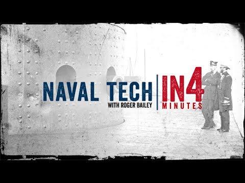 Naval Tech: The Civil War In Four Minutes