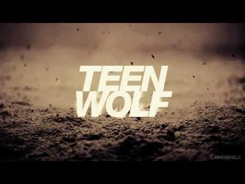 Teen Wolf Hd Wallpaper Teen Wolf Season 4 Opening Credits Youtube
