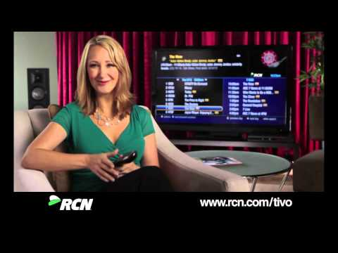How To: Basic Setup - TiVo From RCN