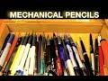 Mechanical Pencils - ASMR Sleep Aid