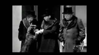 Los Tres Chiflados - Adiós Mister Chambón (So Long Mr. Chumps) - Español