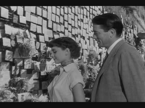 I Remember You : tribute to Roman Holiday