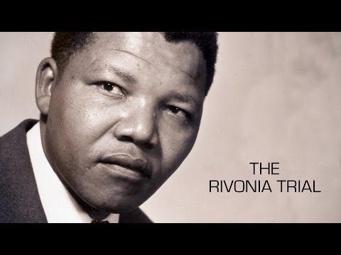 Nelson Mandela: The Rivonia Trial