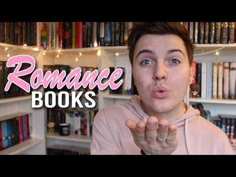 ROMANCE I LIKE IN YA NOVELS!!