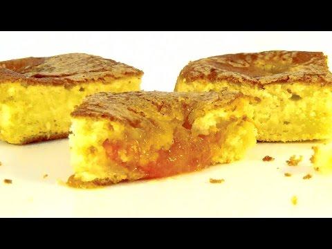 Чайный пирог пошаговый рецепт с фото и видео