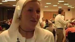 Journal Reporter | Pilgerfahrt nach Lourdes