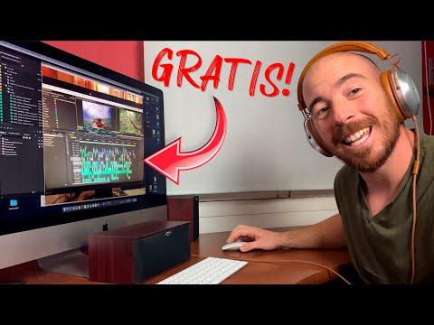 🎶MUSICA y SONIDOS GRATIS para tus VIDEOS!!! 🎁