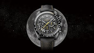 "OMEGA Speedmaster Dark Side of the Moon ""Apollo 8"