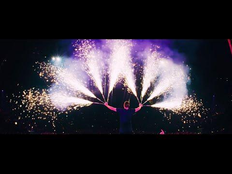 Смотреть клип Dimitri Vegas & Like Mike Vs Brennan Heart - All I Want For Christmas