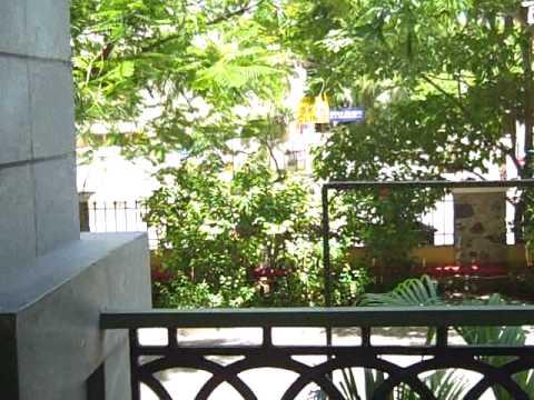 A tour of the MRC Mandapam at Santhome