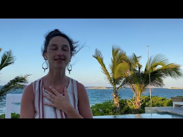 Sacred Breathwork Facilitator Training with Iraimer Ruiz & Leila Dylla