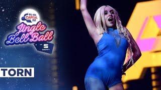 Ava Max - Torn (Live at Capital's Jingle Bell Ball 2019) | Capital