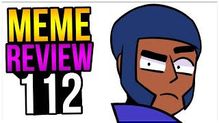 Brock Said WHAT to Byron?! Brawl Stars Meme Review #112