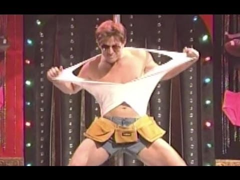 Saturday Night Live Channing Tatum - Stripping, Dancing and Magic Mike