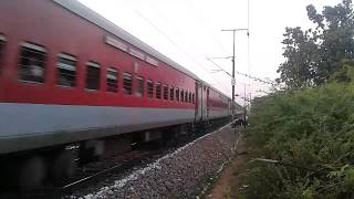 15023 : Gorakhpur - Yesvantpur Express
