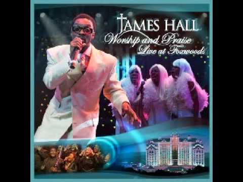 James Hall - Gain The World