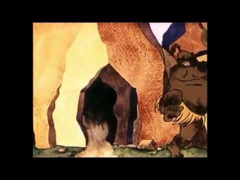 Батыр и иван мультфильм