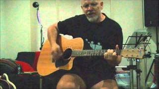 Dingoes - Way Out West lesson