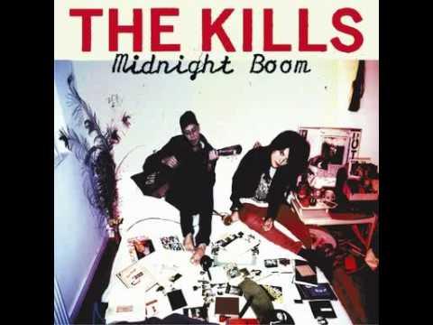The Kills- Goodnight Bad Morning