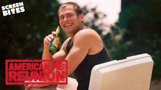 Stifler's Revenge   American Reunion   Screen Bites