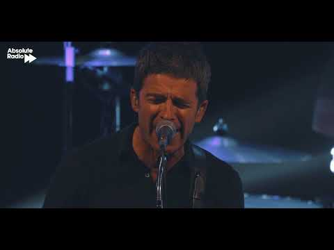 Noel Gallagher's High Flying Birds - Live...