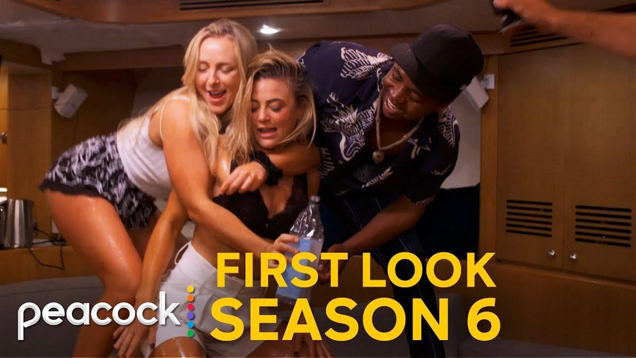 Download Below Deck Mediterranean Season 6 | First Look | Peacock