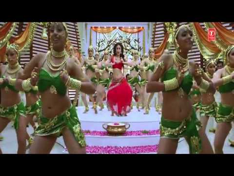 Chammak Challo Official Full Video Song Ra.One   ShahRukh Khan   Kareena Kapoor