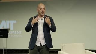 Digital Economy Conference 2017: Opening Keynote