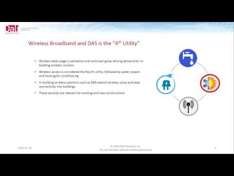 Webinar: In Building Wireless - A Step-by-Step Guide