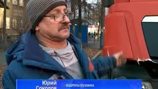 Крупная авария на Пятерке: трамвай столкнулся с фурой