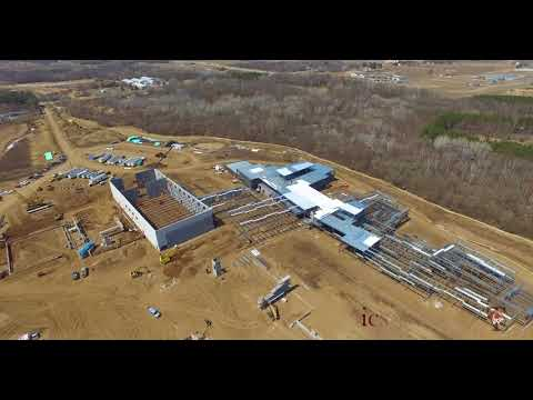 Tech High School Construction May 2018