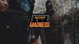 YL x L Juugz - Ringtones (Music Video) | @MixtapeMadness