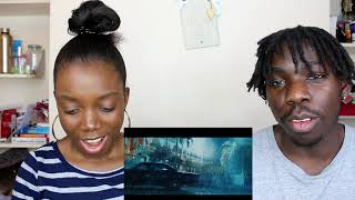 Ozuna - Dile Que Tu Me Quieres ( Video Oficia l) | Odisea - REACTION