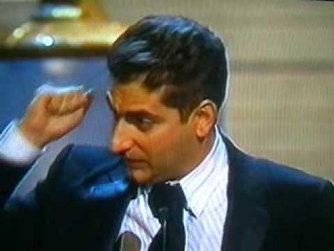 The Sopranos Emmy Win season 5