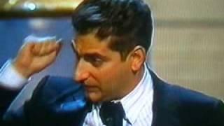 The Sopranos Emmy Win (season 5)
