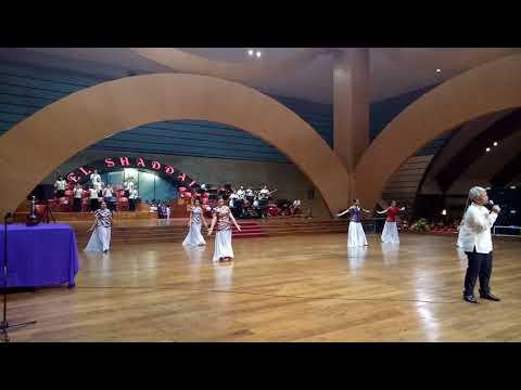 Buong Puso, Buong Isip   12-09-2017